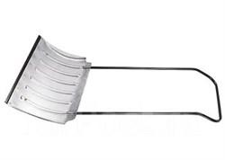 Движок для снега 750*500*1.2мм алюминий/СИБРТЕХ Россия - фото 22154