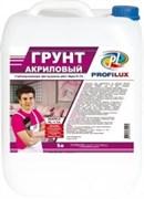 """Profilux"" Грунт PL-17A акриловый 5 л"