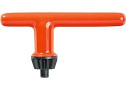 Ключ для патрона, 16мм,  MATRIX