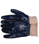 Перчатки нитриловые PETROLEUM