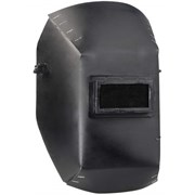 """Щиток защитный лицевой для электросварщика """"НН-С-701 У1"""" модель 04-04, 110802, из специального пластика, евростекло 110х90 мм"""