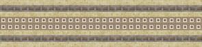 ПАННО ПВХ Квадрат серый 0,6мм