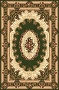 Ковёр коллекции DA VINCI 1,5*3м STAN-GREEN
