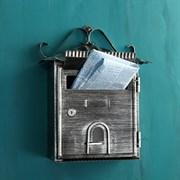 Ящик почтовый №2005 (10)