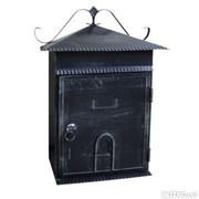 Ящик почтовый №2006 (10)