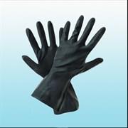 Перчатки КЩС кислотощелочестойкие тип 1