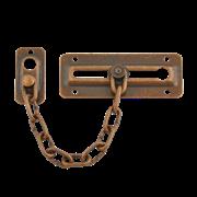 НМ Цепочка дверная №4 цвет - старая медь