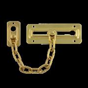 НМ Цепочка дверная №4 цвет - золото