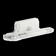 НМ Доводчик дверной №2S (до 50кг) Белый, морозостойкий