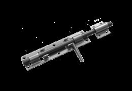 Засов дверной ЗД-300 (б/п)
