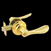 НМ ЗВ3-01-Э (Золото) защелка м/к (ключ/фиксатор)