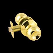 НМ ЗШ-05-Э (Золото) защелка м/к (без запирания)