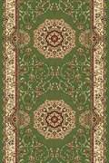 Ковёр коллекции BUHARA d037/1.2*1.7м STAN-GREEN