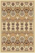 Ковёр коллекции BUHARA d435/0.8*1.4м STAN-CREAM