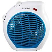 Тепловентилятор Engy EN-516 синий  2.0кВт спиральный нагрев 3 режима ручка 3501