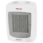 Тепловентилятор Engy KRP-3, 1,5кВт, керамический нагреватель, 3режима, отключение при падении, термостат 4398