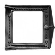 Дверка ДТ-4  250*280 (Рубцовск) со стекло
