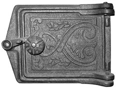 Дверка ДПр  150*112 подддувальная (прочистная)