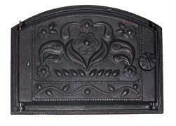 Дверка ДТК (Балезино) каминная