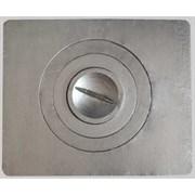 Плита 1-конфорка П1-3 ( 410*340 )