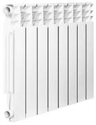 Радиатор алюминиевый ALECORD премиум 500 8 секций