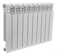 Радиатор биметаллический VALFEX OPTIMA 500 10 секций
