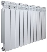 Радиатор биметаллический VALFEX OPTIMA 500 12 секций