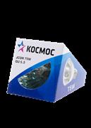 Лампа галогенная Космос JCDR 75Вт, GU5.3, 220В