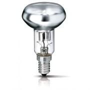 Электрическая лампа накаливания R50 40W 230V E14 Pila
