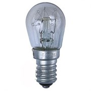 Электрическая лампа для холодильников ПШ 235-245-15Вт E14