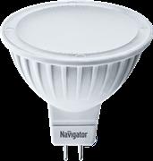 Лампа светодиодная Навигатор 94 127 NLL-MR 16-3-230-4K-GU 5.3