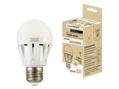 Лампа светодиодная Народная НЛ-LED-А60 5Вт 4000К Е27 (60*105)