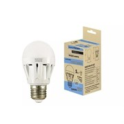 Лампа светодиодная Народная НЛ-LED-А60-5Вт-230 В-6500 К Е27 (58*109)