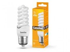 Энергосберегающая лампа Camelion LH FS T2 M 13Вт/827/E27 220Вт Теплый свет