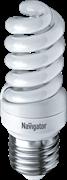 Энергосберегающая лампа Navigator 94 090 NCL-SF10-11-827-E27