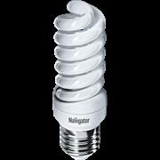 Энергосберегающая лампа Navigator 94 286 NCL-SF10-15-827-E27