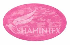 Коврик PP розовый SHAHINTEX 90*90