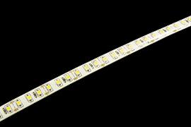 Лента светодиодная Jazzway 220V 4.8W/m 60Led/m IP68 Холодный белый