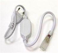 Шнур сетевой для светодиодной ленты MVS-5050 RGB JazzWay 4690601002662