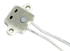 Патрон G4 для галогеновых ламп под винт ТДМ