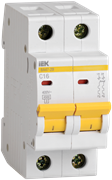 Автоматический выключатель ВА 47-29  25А/ 2П