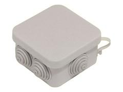 Коробка распределительная ОП 70*70*40 HEGEL КР2605, IP55