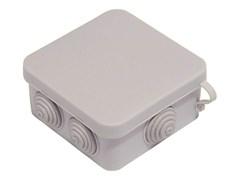 Коробка распределительная ОП 85*85*40 HEGEL КР2603, IP55