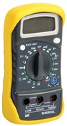 Мультиметр MAS830L цифровой Master ИЭК TMD-3L-830