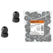 Сальник ТДМ MG 20 dпроводн.=9-14мм, герметичный, IP68 SQ0806-0002