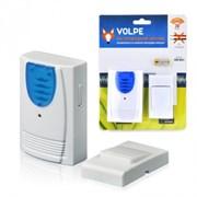 Звонок беспроводной UDB-Q023 W-R1T1-16S-30M-WH VOLPE 11016