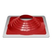 Мастер-флеш силикон прямой (№8) (180-330) Красный