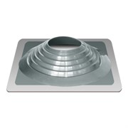 Мастер-флеш силикон прямой (№8) (180-330) Серебро