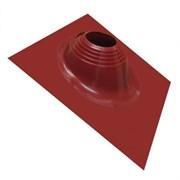 Мастер-флеш силикон угловой (№5 - 65) (200-275) Красный