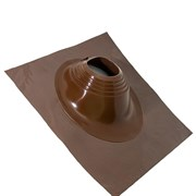 Мастер-флеш силикон угловой (№6) Коричневый  (200-280)